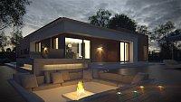 Проект дома Zx103 bG Фото 2