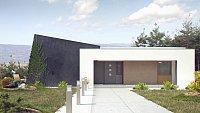 Проект дома Zx106 Фото 8