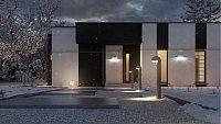 Проект дома Zx116 Фото 6