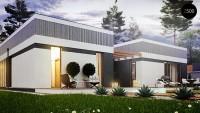 Проект дома Zx119