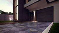 Проект дома Zx124 Фото 3