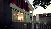 Проект дома Zx124 Фото 5