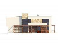 Фасады проекта Zx14 Фото 4