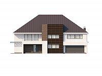 Фасады проекта Zx20 Фото 1