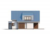 Фасады проекта Zx23 Фото 4
