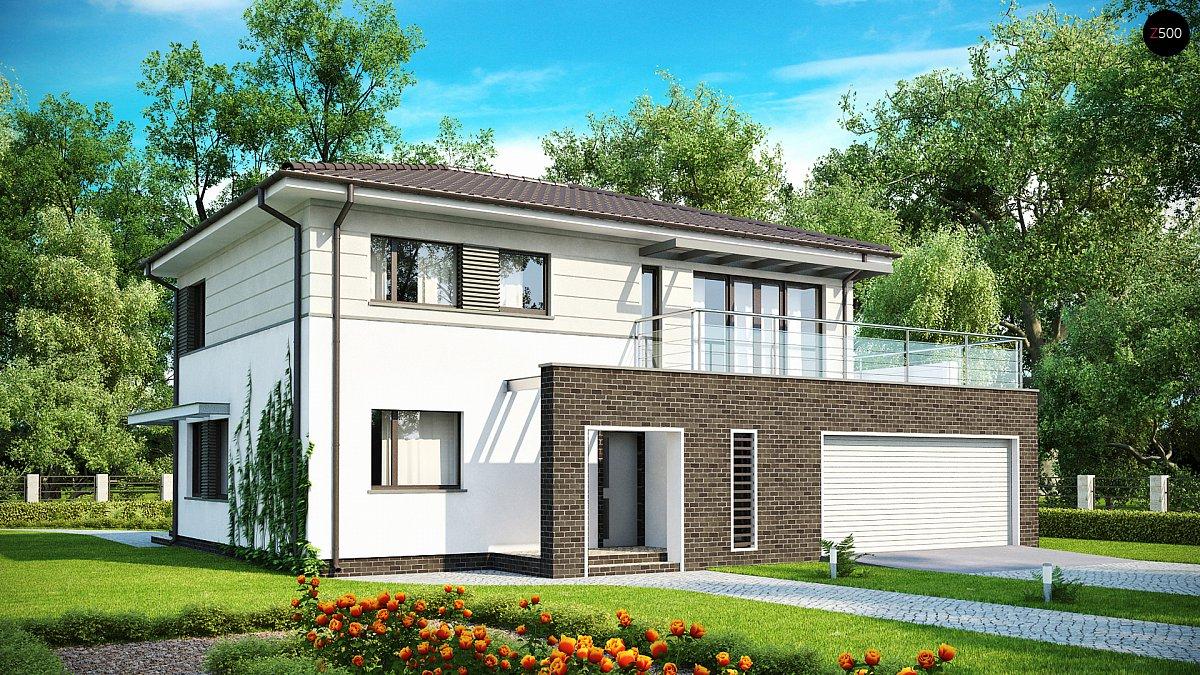 Строительство загородных домов в СанктПетербурге под ключ