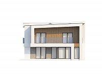 Фасады проекта Zx39 Фото 2