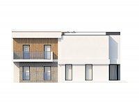 Фасады проекта Zx39 Фото 3