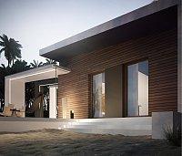Проект дома Zx57 Фото 5