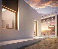 Проект дома Zx57 Фото 6