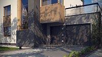 Проект дома Zx59 Фото 1