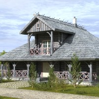 2013 ethno-turist complex