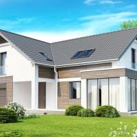 Классические дома Z138
