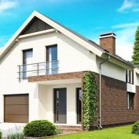Классические дома Z154