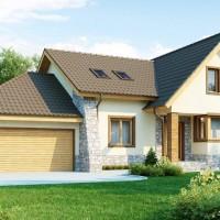 Удобный дом проекты Z31