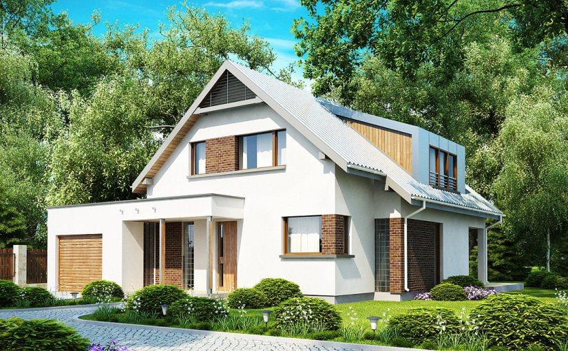 Классические дома