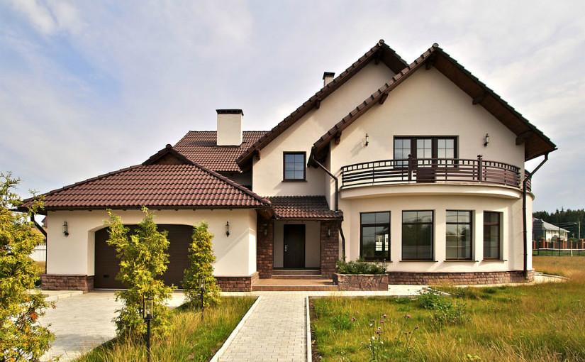 Сколько стоит построить дом в Беларуси