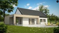 Проект дома Z53 A Фото 1