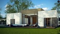 Проект дома Zx111