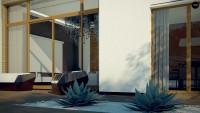 Проект дома Zx111 Фото 5