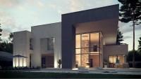 Проект дома Zx127