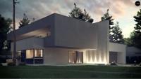 Проект дома Zx127 Фото 1