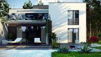 Проект дома Zr17 A Фото 1
