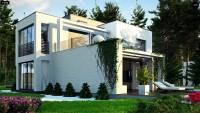 Проект дома Zr17 A