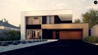 Проект дома Zx123 GP2