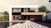 Проект дома Zx123 GP2 Фото 1