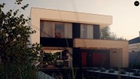 Проект дома Zx123 GP2 Фото 2