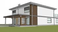 Проект дома Zx2 gl2 Фото 1