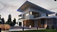 Проект дома Zx22 Фото 3