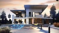 Проект дома Zx22 Фото 5