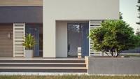 Проект дома Zx65 + Фото 6