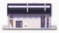 Фасады проекта ZH2 — Небесный 1 Фото 2