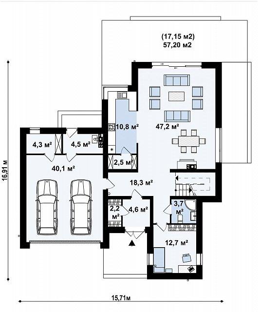 дома Zx182