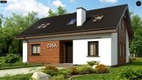 Проект дома Z95 A