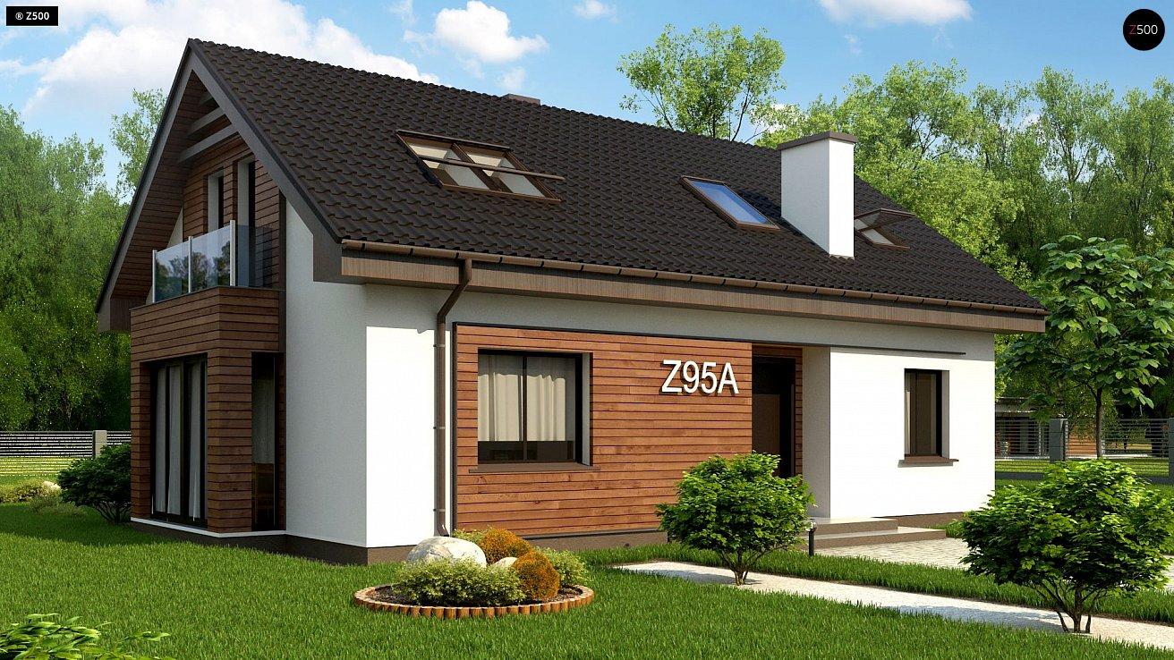 Брусовые дома с мансардой для дачи Строительство и