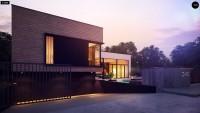 Проект дома Zx190 Фото 1