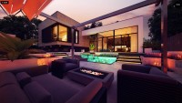 Проект дома Zx190