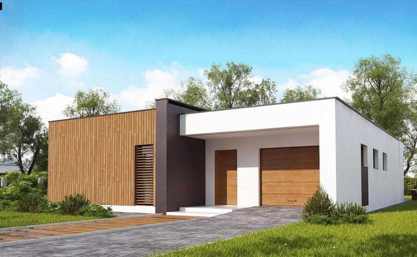Проект дома Zx49 minus