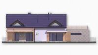 Фасады проекта ZH3 Фото 3
