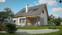 Проект дома Z146 GP Фото 3