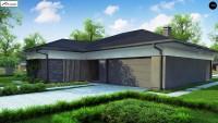 Проект дома Z400 Фото 2