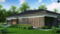 Проект дома Z400 Фото 5