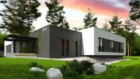 Проект дома zx141 Фото 4