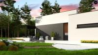 Проект дома zx141 Фото 5