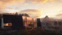 Проект дома zx180
