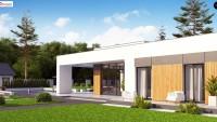 Проект дома Zx185